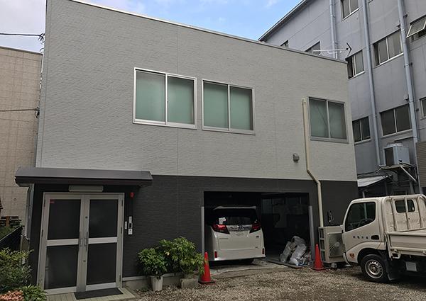 株式会社亀井組-東京